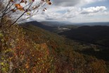 Cumberland Mountain/by Adam Brimer