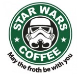 May the Froth Be with You