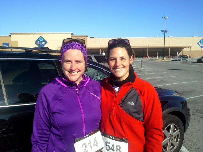 Turkey Trot 8K