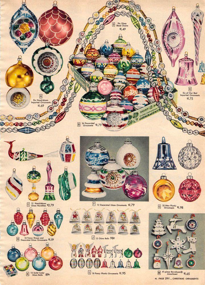 Ornaments ad