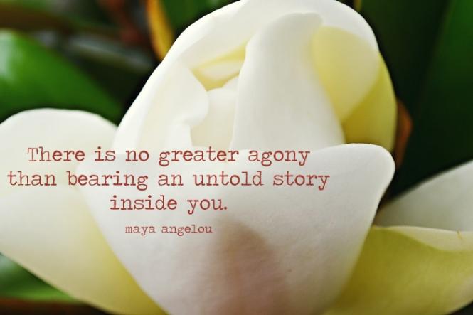 untold story