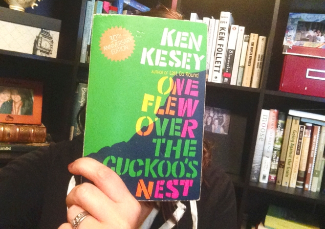 Banned Book Kesey