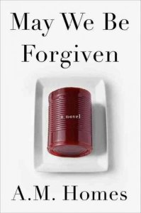 May We be forgiven Cranberry edition