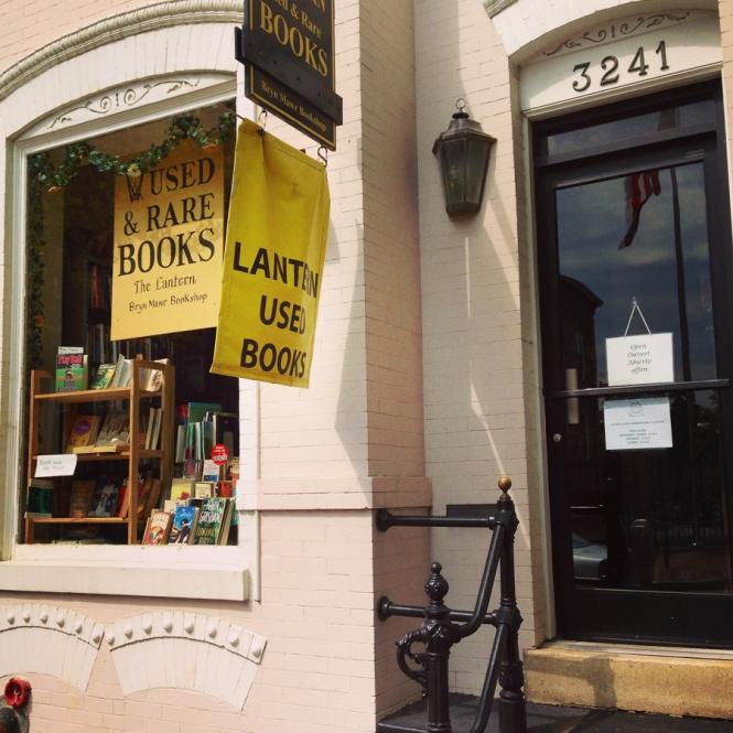 The Lantern Bookstore